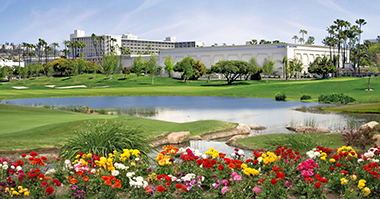 Town and Country Resort and Convention Center