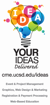 Your Ideas Delivered