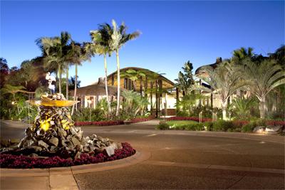 Paradise Point Hotel