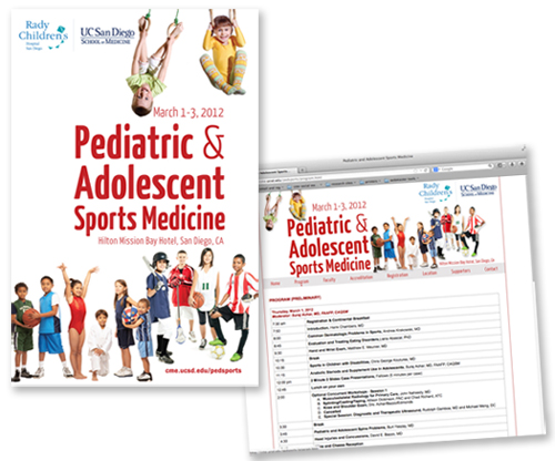 Pediatric & Adolescent Sports Medicine