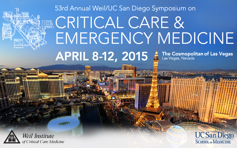 Weil Critical Care & Emergency Medicine